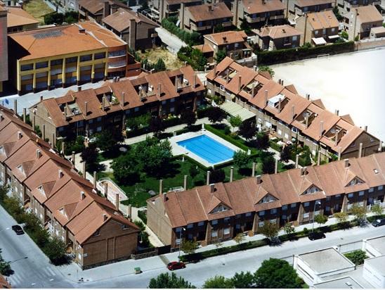 residencial toledo - CCH Construcciones
