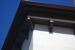 canecillos - CCH Construcciones