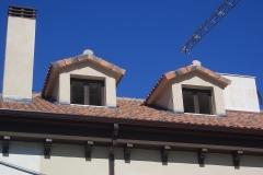 mansardas - CCH Construcciones