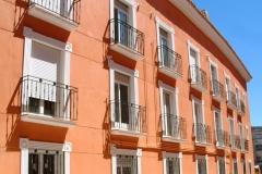 viviendas madrid - CCH Construcciones