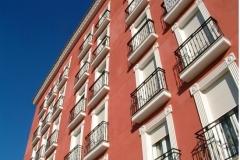 viviendas toledo - CCH Construcciones