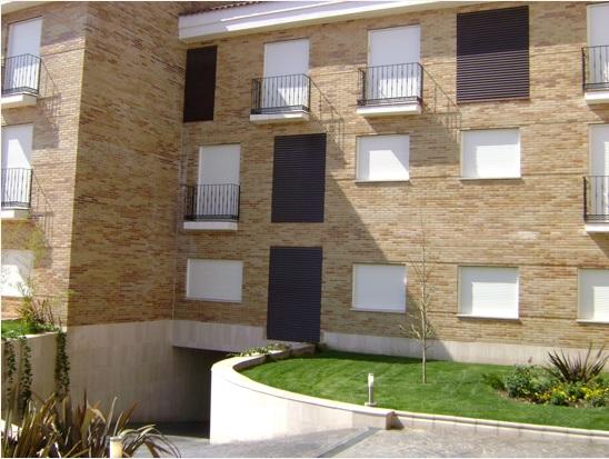 viviendas talavera - CCH Construcciones