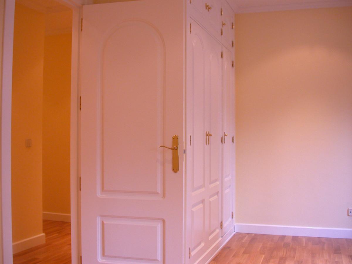 carp interior - CCH Construcciones