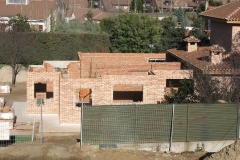 ampliación - CCH Construcciones