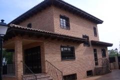 boadilla madrid - CCH Construcciones