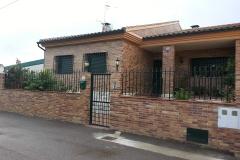 Cazalegas Talavera - CCH Construcciones