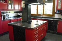 cocina - CCH Construcciones