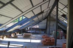 cubierta aisl - CCH Construcciones