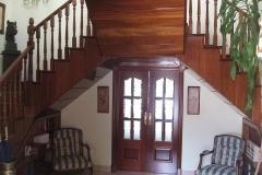 escalera imperial - CCH Construcciones