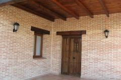 fachada era - CCH Construcciones