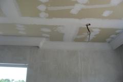 falso techo - CCH Construcciones