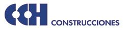 CCH Construcciones Logo