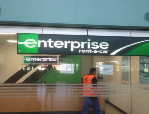 Oficina Enterprise