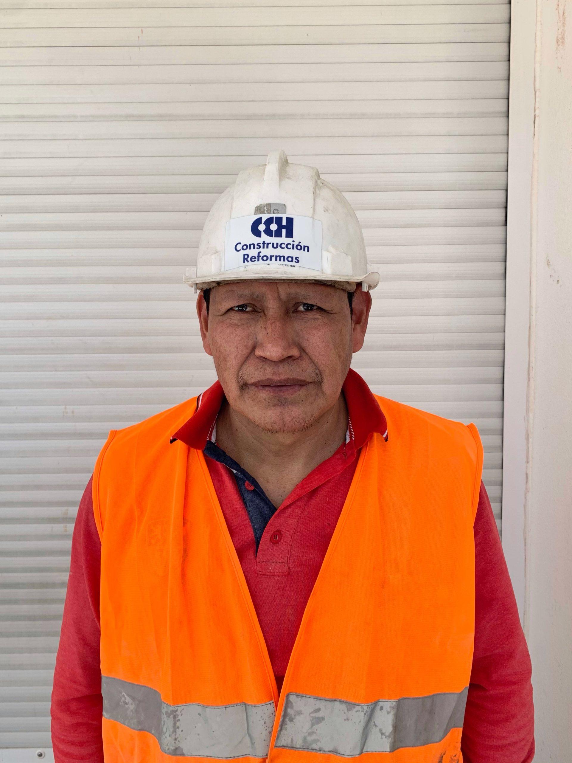 JOSÉ RICARDO CUNUHAY