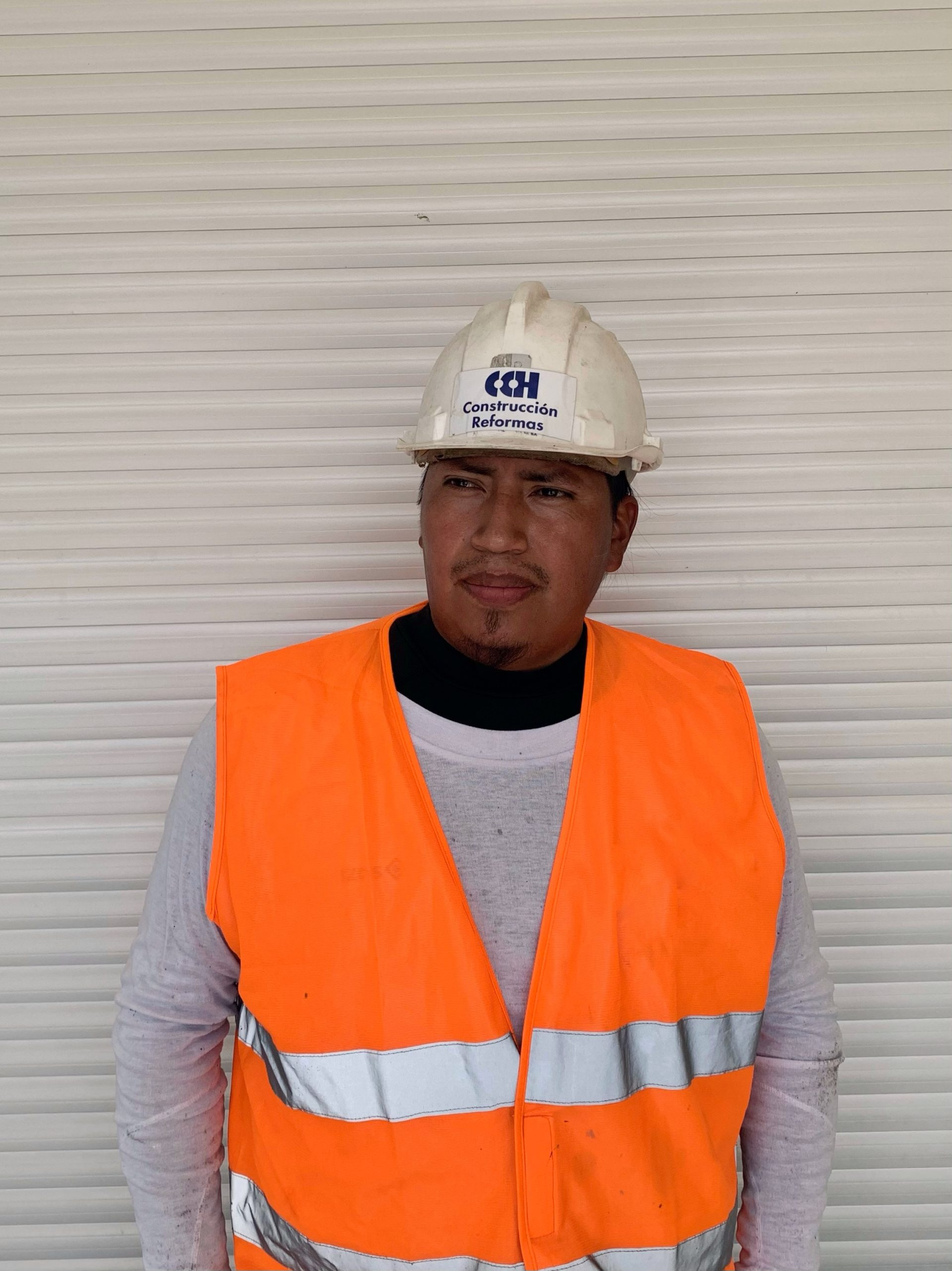 Nelson Xavier Coro