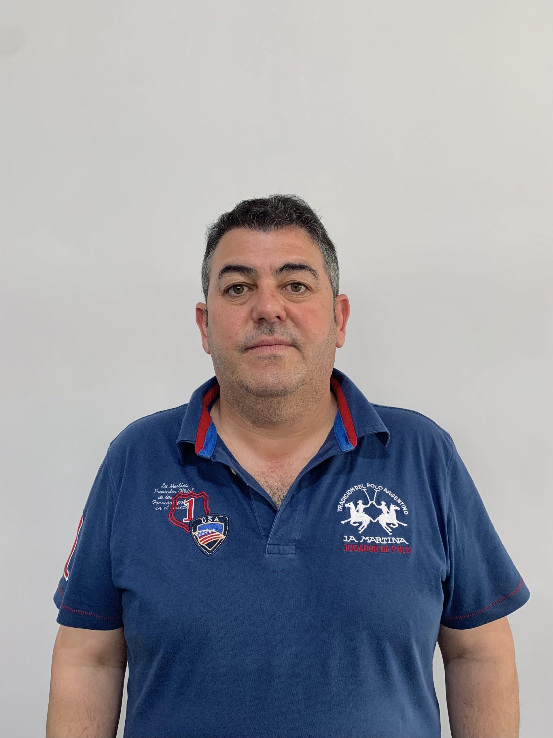 Gustavo Mencías